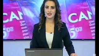 Tv Kayseri Ana Haber 07 01 2016