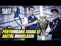 Kacer Black Joker Sumbang Poin Juara  M Ibad Baitul Mukhlasin Mahakarya Putra Bromo  Mp3 - Mp4 Download