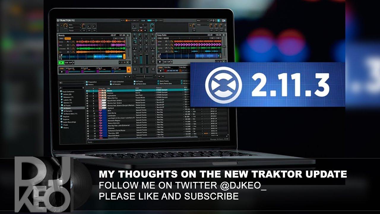 traktor 2.11.3