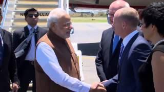 Modi in G20 Leaders