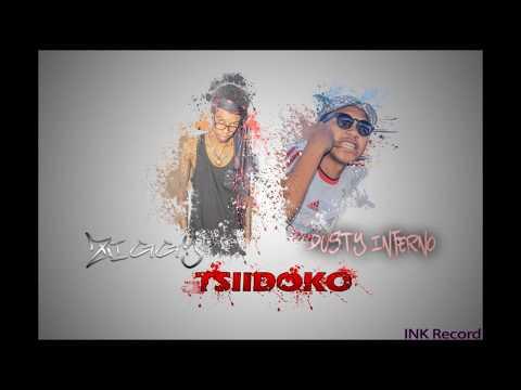 Ziggy Ft. Dusty Inferno - TsiiDOko(Official Audio)