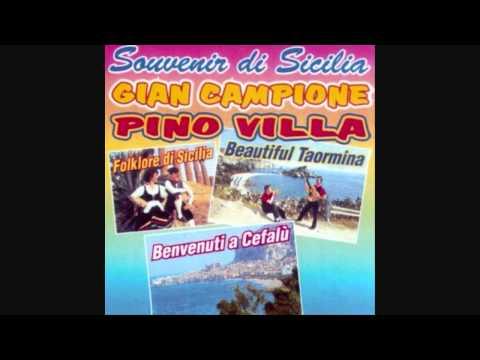 Pino Villa -- ''Abballati abballati''
