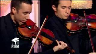 Un jour mon prince viendra - Quatuor Ebène