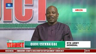 Elections: Panelists Hopeful Of Peaceful Polls Pt.1 |The Verdict|