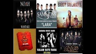 Lagu Grup Band Indonesia Pilihan