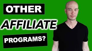 Do You Participate in Other Affiliate Programs?