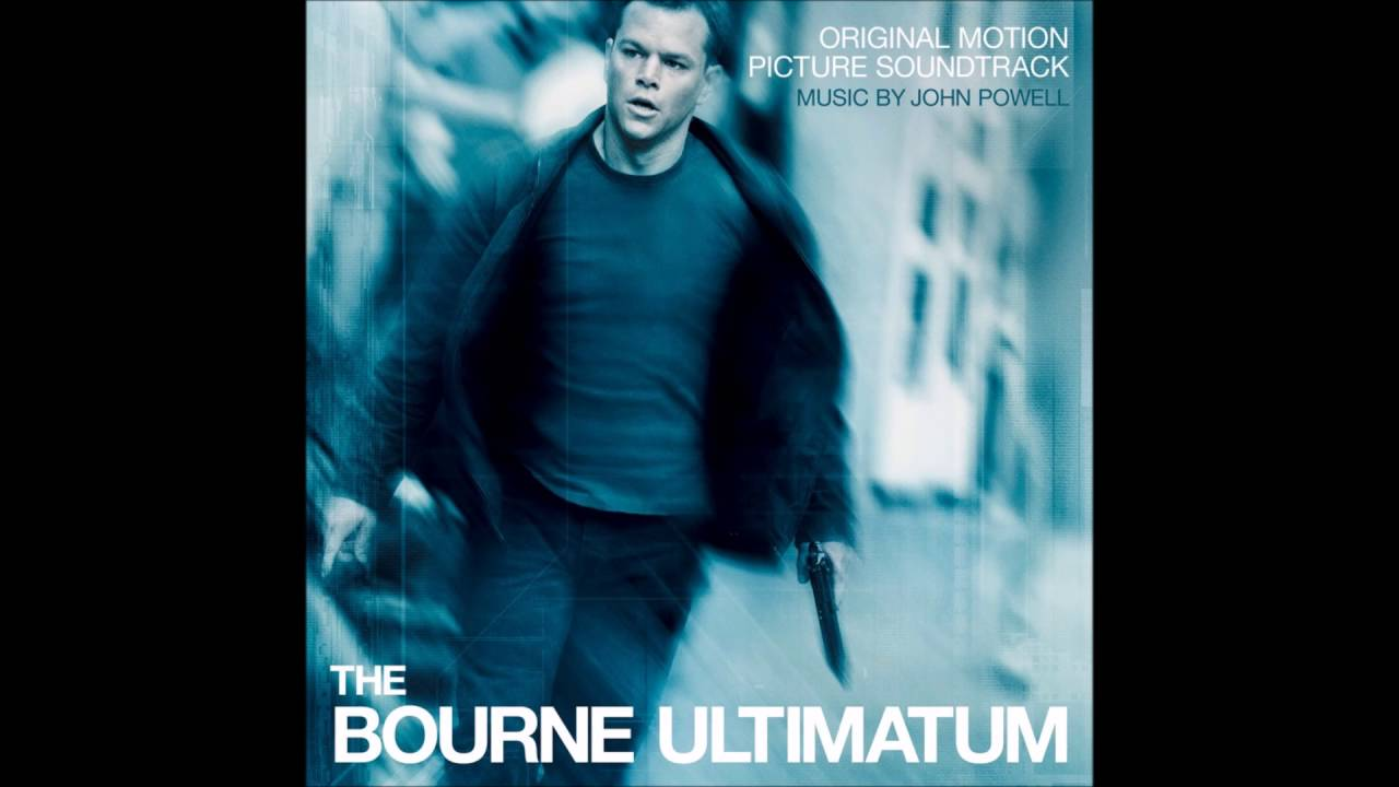 Download The Bourne Ultimatum: Expanded Score | 6. He's in Tangier