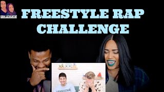 Baixar SUPERFRUIT FREESTYLE RAP CHALLENGE REACTION