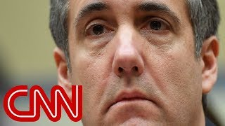 Michael Cohen's entire statement to the House committee