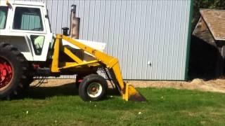 Vlog of Farmer Chris