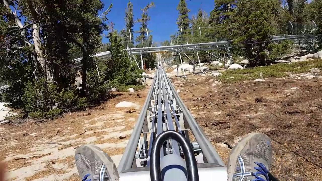 lake tahoe activities in summer - youtube
