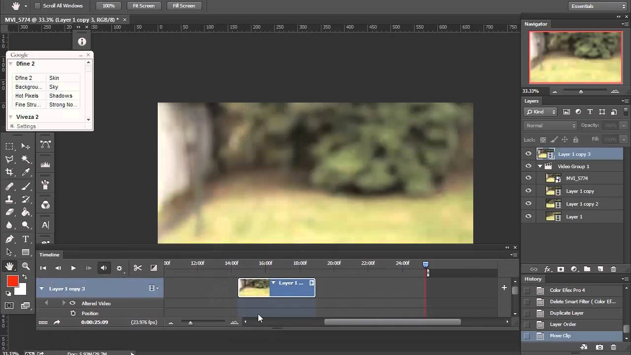 Video editing in photoshop cs6 and cc youtube video editing in photoshop cs6 and cc baditri Images