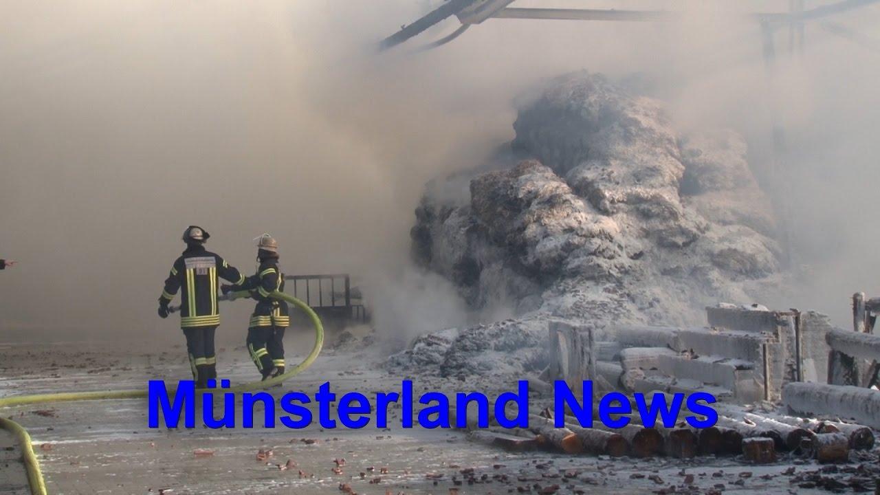 Münster Feuer