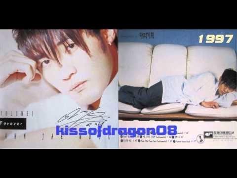 안재욱 ( Ahn Jae Wook) - Forever(BonusTrack)  (1997年) 1집 #9