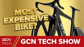 Скачать Why This Bike Costs 60 000 GCN Tech Show Ep 107