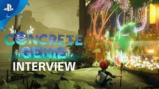 Concrete Genie Interview: Bringing Your Imagination to Life | PS4