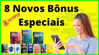 COMO Ganhar Dinheiro Com O YOUTUBE 2020 - Sistema OCTOPUS Gerador de LUCROS No Youtube [8 BÔNUS]