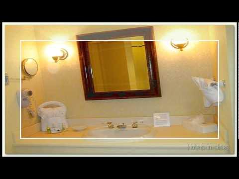 Monumental Hotel Orlando, Orlando, Florida, USA