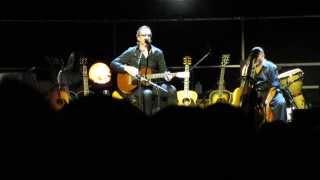 Joe Bonamassa - Stones in my passway (live in Mainz 08.07.2012)