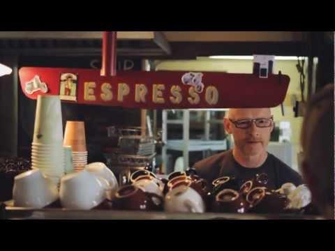 Useless Bay Coffee Company - Langley, WA.