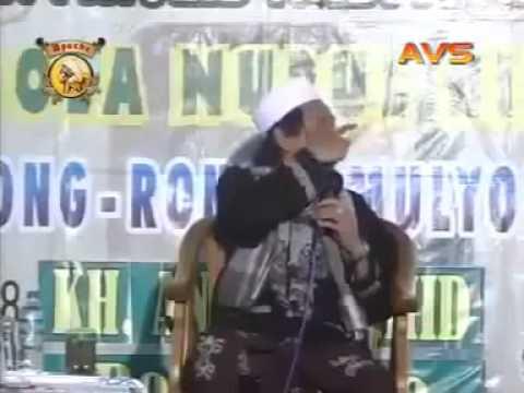 Anwar Zahid Kiai Gaul @Tuban 2013 - Siraman Rohani