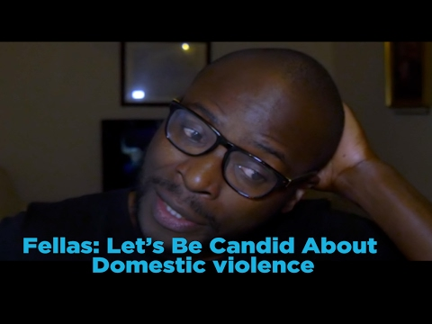 Domestic Violence is a men's issue