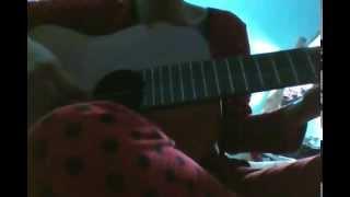Guitar Mộc_Đừng thương tôi