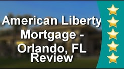 American Liberty Mortgage - Orlando, FL:  Wonderful 5 Star Review by Mike Pastore