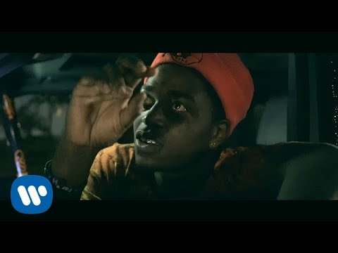 "Kodak Black - ""I N U"" Music Video"