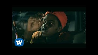Kodak Black - I N U Music Video