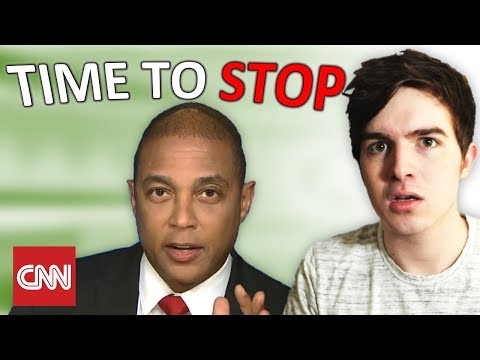 CNN: It's Time to STOP!