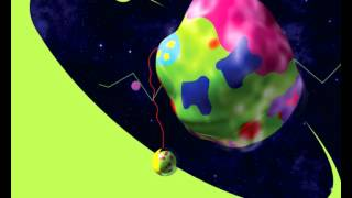 أغنية كوكب كوميديا ☢ أغاني كواكب سبيستون