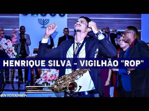 Henrique Silva  1ª EDIÇÃO DO VIGILHÃO ROP NA AD PONTO PARADA II SIMÕES FILHO-BA