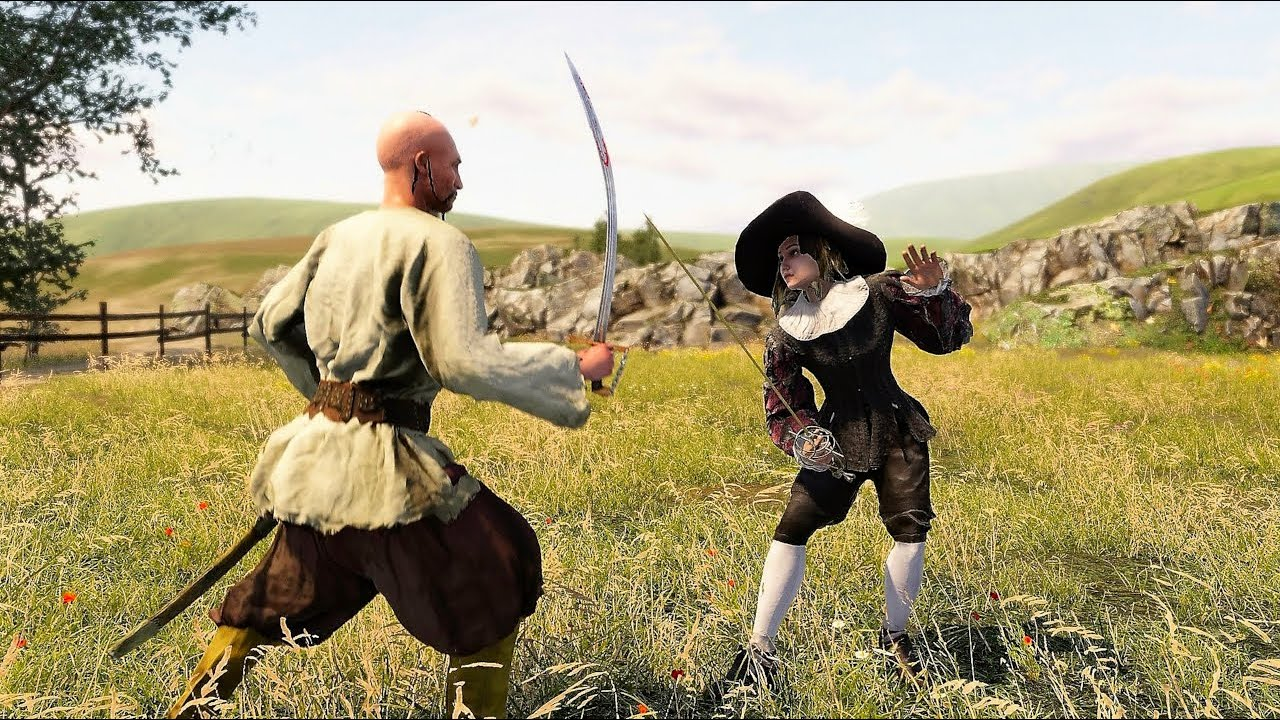 Download Hellish Quart Gameplay Demo (Realistic Sword Fighting Game 2021)