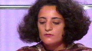 Vanessa Feltz ITV Chat show 1996