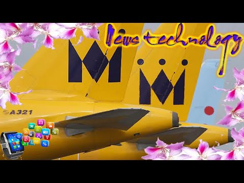 News Techcology -  Monarch Airlines collapse hits Saga profits as shares dive