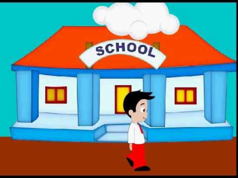 Koleksi 68  Gambar Animasi Anak Sd  Free Downloads