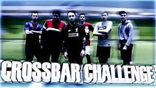 CROSSBAR CHALLENGE | PANDAFX, KEFIR, STAVR, GERMAN, GOODMAX, FLOMASTEROFF