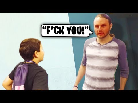 What SSundee Is Like In REAL LIFE.. (VERY RUDE)