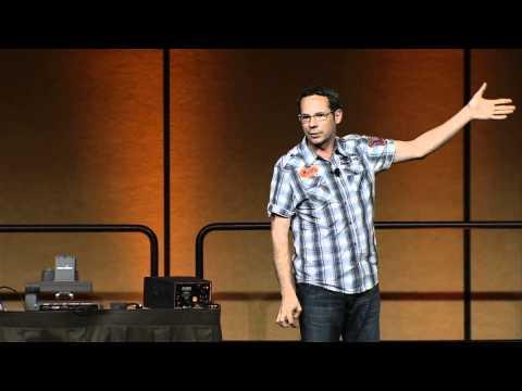 Google I/O 2012 - Upgrading Your Web App to a Chrome App