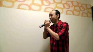 ものまねアーティスト中村素也がB'z以外を歌うとこうなるシリーズ.