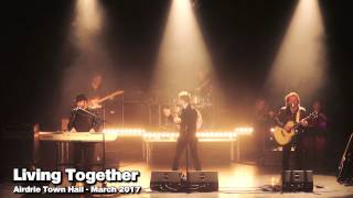 Living Together Live Airdrie Town Hall March 2017