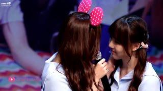 SinRin Moments♥ ( SinB - Yerin ) Gfriend