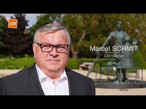 CSV.lu Mamer (Luxembourg)