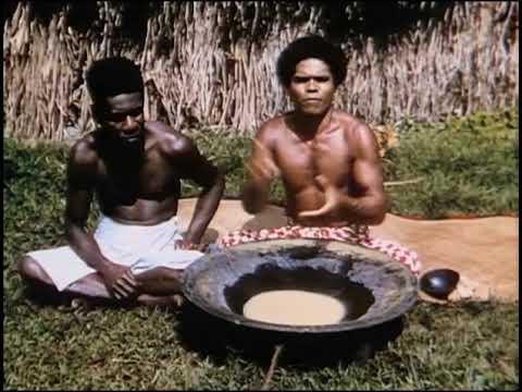 Suva 'Pride Of Fiji' 1940 Short Documentary