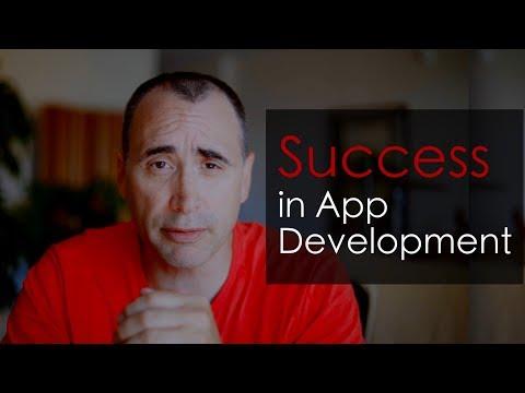 Success in App Development