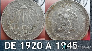 PRECIO DE ESTA MONEDA. mexicana antigua