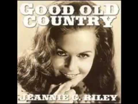 Jeannie C Riley - What Was Her Name
