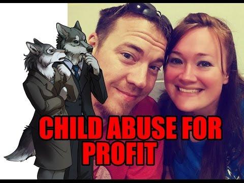 #DADDYOFIVE CHILD ABUSE & EXPLOITATION ILLEGAL