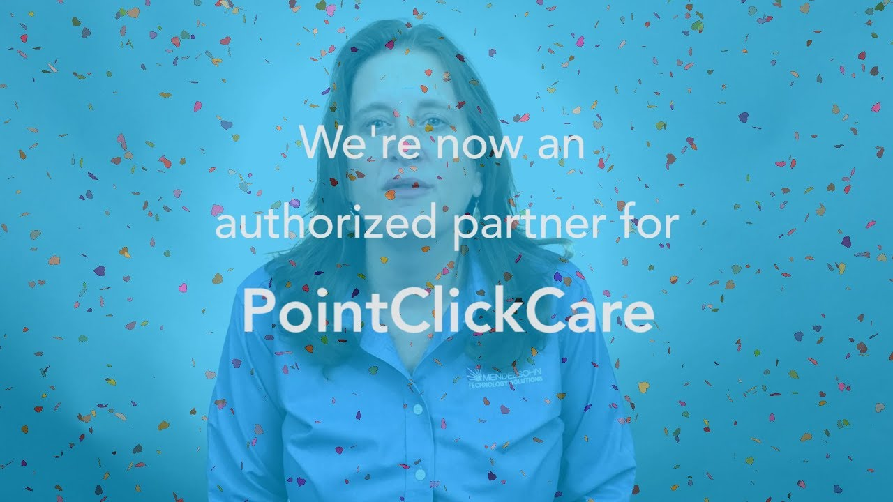 Video 3 Reasons Why We Love Pointclickcare